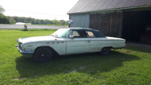 Buick 1961 Electra