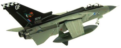 AVIATION72 AV7251002 1//72 TORNADO F3 ZG797 ROYAL AIR FORCE 43 SQN FIGHTING COCKS