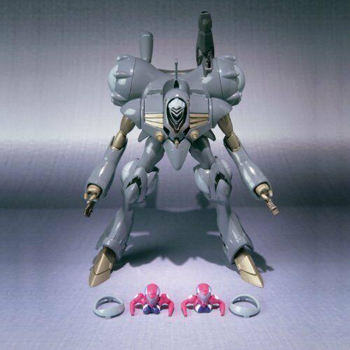 Brand New Bandai Robot Tamashii /<SIDE VF/> Queadluun-Rau