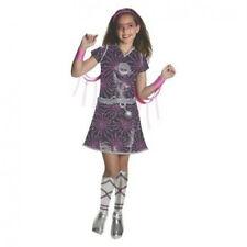 Monster High Power Ghouls Spectra Vondergeist Halloween Costume Medium 8-10