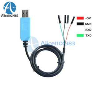 PL2303TA-USB-TTL-to-RS232-Converter-Serial-Cable-module-for-win-8-XP-VISTA-7-8-1