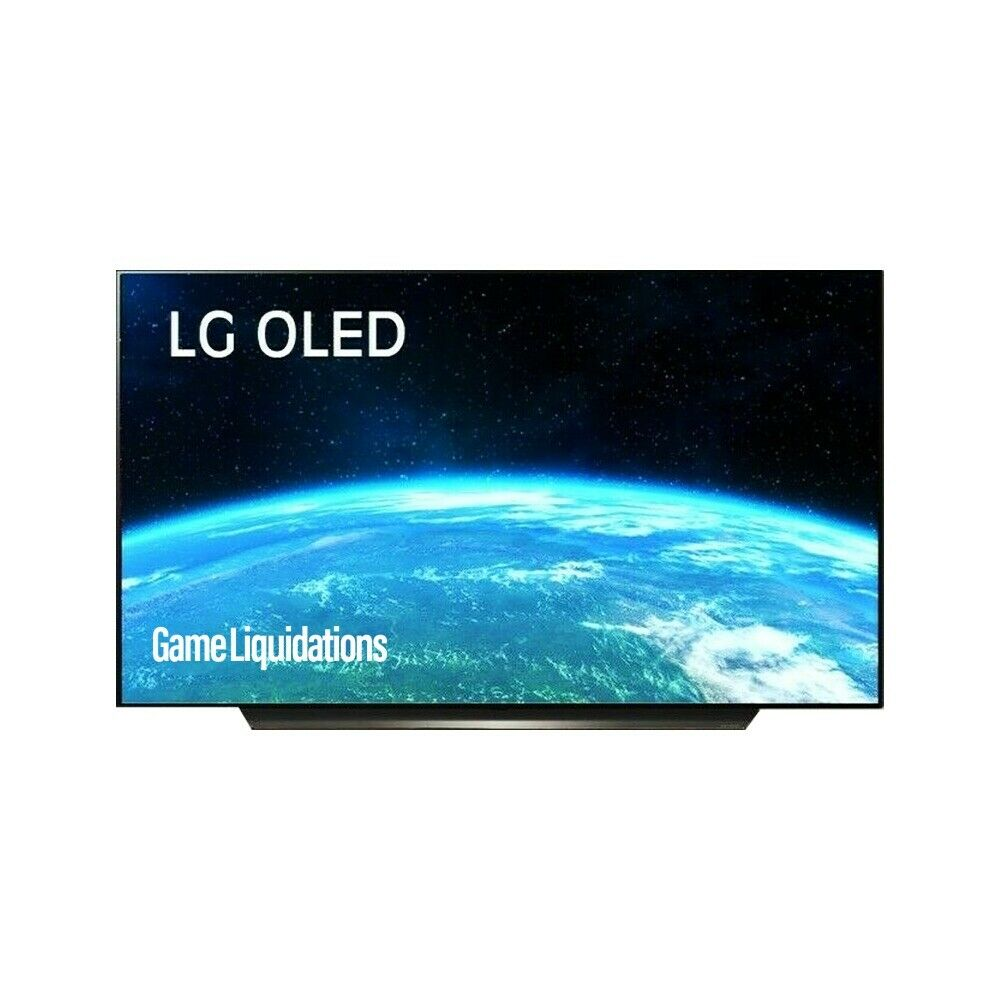 LG OLED77CXPUA 77 4K Smart OLED TV HDR 2020 OLED77CXP - BUNDLE INCLUDED. Available Now for 2949.00