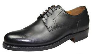 Gordon-amp-Bros-4365-Levet-rahmengenaehte-Schuhe-Goodyear-Welted-edler-Plain-Derby