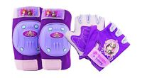 Bell Sofia The First Protective Gear With Elbow Pads/knee Pads ... Free Shipping