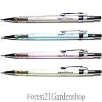 Munhwa  Transparent  4 Color Mechanical Pencils - 0.5mm - 4 Pcs pick