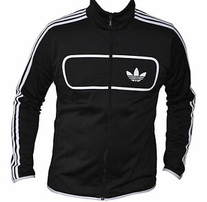 adidas street diver tt herren jacke originals kollektion firebird men. Black Bedroom Furniture Sets. Home Design Ideas