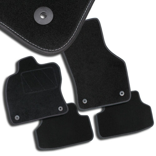 Auto-tapices bandeinfassung para chrysler 300 C 2004-2010 alfombras coche