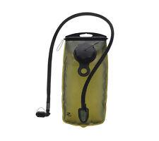 Source Tactical wxp 2 Liter Collapsible Hydration Reservoir Storm Valve Black