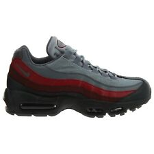 49bd48e370 ... canada item 7 nike air max 95 essential mens 749766 025 cool grey red  running shoes