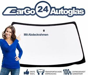 OPEL ASTRA F ab Bj MONTAGE 91 AUTOGLAS FRONTSCHEIBE INKL