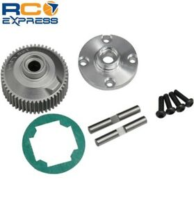 Hot-Racing-Associated-B6-SC6-T6-Hard-Anodized-Aluminum-Differential-Case-RCSB38H