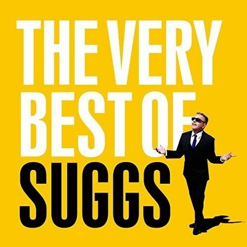 Suggs - Very Best Of Suggs [New CD] UK - Import