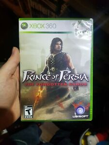 Prince-of-Persia-The-Forgotten-Sands-Xbox-360-complete