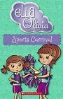 Sports Carnival by Yvette Poshoglian (Paperback, 2014)