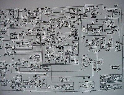Processor Schematic | Wiring Diagram