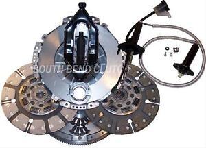 2005-5-2013-Dodge-Cummins-5-9-6-7-South-Bend-Clutch-SDD3250-GK-650HP-Dual-Disc