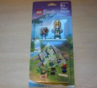 new lego friends jungle accessory set tent camping 850967 Toys