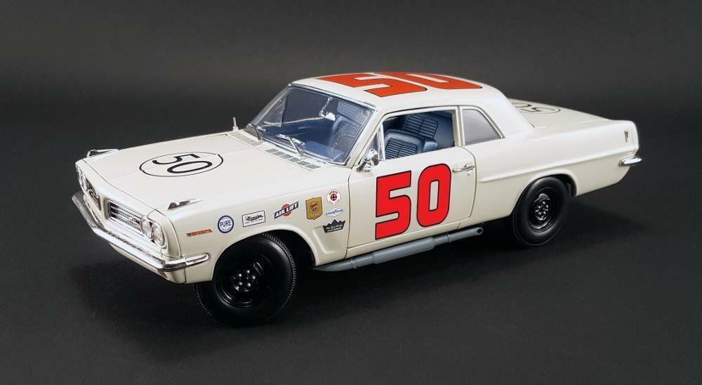 Pontiac Tempest  50 orsmith 1963 Daytona Vainqueur 1 18 - 1805901 ACME