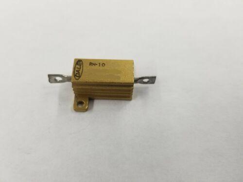 Dale RH-10 1K Ohm 10 Watt 1/% Metal Power Resistor 10W