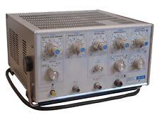 05 5v50 Ohm 1ns 05s 1 Khz 500 Mhz G5 78 Pulse Generator An G Agilent Hp