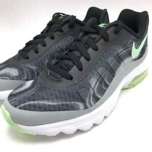 Details about Nike Air Max Invigor Print Women's Casual Shoes BlackMint Wolf Grey 749862 009