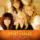 How You Live by Point of Grace (CD, Aug-2007, Word Distribution)
