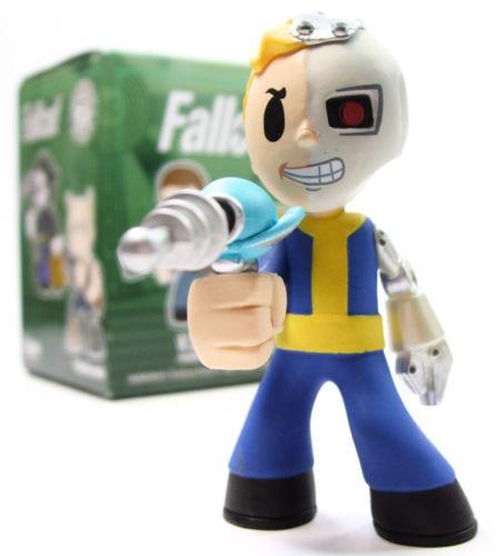 Funko Fallout Mystery Minis Vous Choisissez Terminer votre Set de 2015