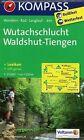 Wutachschlucht - Waldshut - Tiengen (2013, Mappe)