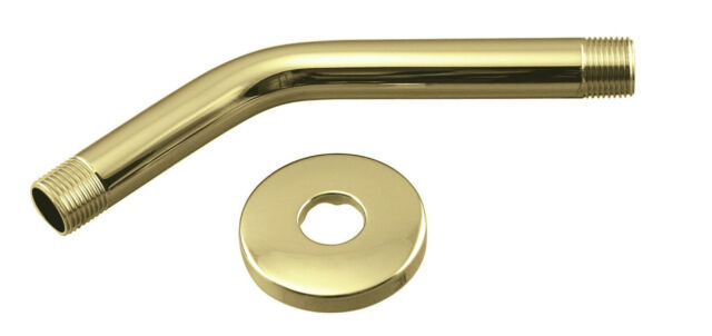 2 inch IPS Brass Polished Chrome