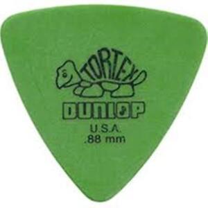 Jim-Dunlop-TORTEX-TRIANGLE-88mm-Guitar-Picks-10-pack