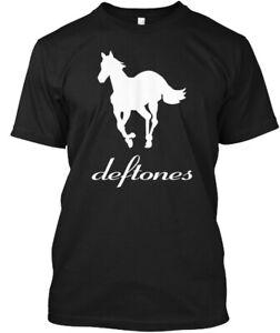 Deftones-White-Pony-Hanes-Tagless-Tee-T-Shirt