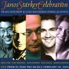 Janos Starker Celebration von Nikkanen,Starker,Bailey,Kim,Johnson (2011)