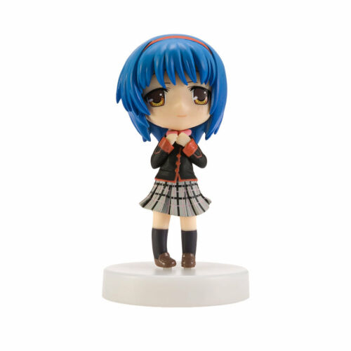 Mio Nishizono Volume 3 Chibi PVC Figure Little Busters