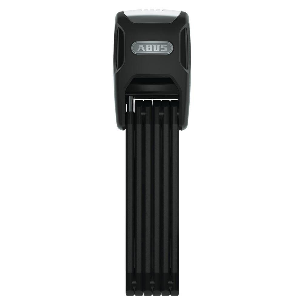 Abus Bordo Alarm 6100A Keyed Folding Lock 90cm