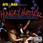 The Hungry Hustlerz: Starvation Is Motivation [PA] by Various Artists (CD, Dec-2004, Hungry Hustler)