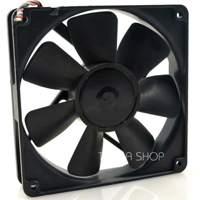 For NMB 4710NL-05W-B59 Mute Inverter cooling fan DC24V 0.31A 120*120*25mm 3pin