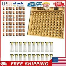 120pcs Bee Cell Cups Queen Rearing System Beekeeping Tool Cultivating Box