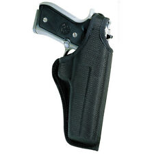 Bianchi 17721 Black AccuMold Quick-Slide Right Holster For Glock 17 20 21 22