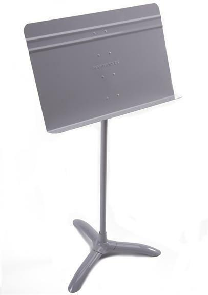 Manhasset M48 Music Stand, grau