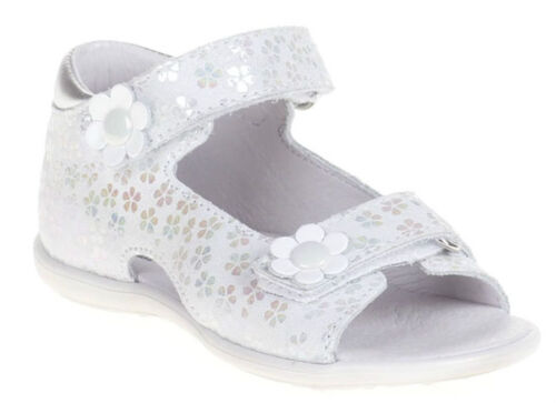 BALDUCCI 94203 138M WHITE girl's shoes open sandals ballet flats sneakers kids