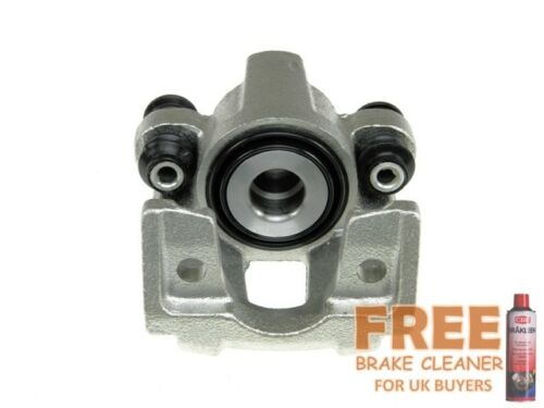 BRAND NEW REAR RIGHT BRAKE CALIPER FOR JEEP CHEROKEE 01-07  //HZT-CH-004M//