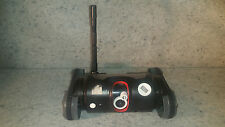 Spy Gear Trakr Remote Control Toy Vehicle w/Video Camera Audio(C15B6)
