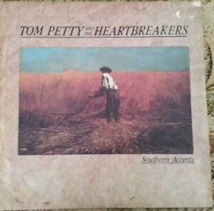 TOM-PETTY-AND-THE-HEARTBREAKERS-SOUTHERN-ACCENTS-LP-US-5486-VG