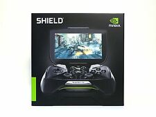 NVIDIA Shield Portable Gaming Device with 2 Free Games... NEW!