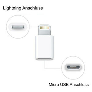 USB-Adapter-Lightning-auf-Micro-Ladekabel-fuer-iPhone-5-5C-5S-6-6s-7-8-Connector
