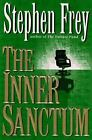 The Inner Sanctum by Stephen Frey (1997, Hardcover)