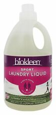 Biokleen - Laundry Liquid Sport - 64 oz.