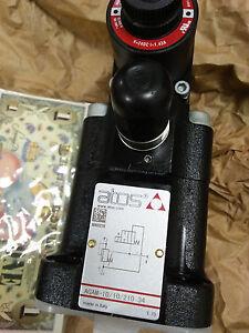 AGAM-10/10/210 34 new atos valve