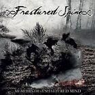 Fractured Spine Memoirs Of A Shattered Mind CD 87150 V