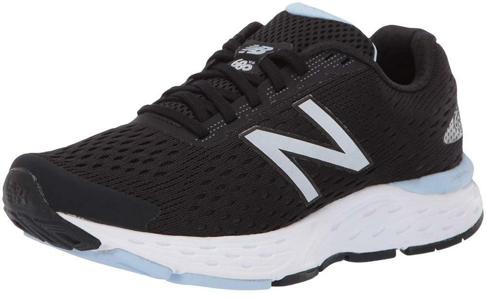 Nuova bilancia femminile 680v6  Cushioning scarpe Running scarpe  risparmia fino al 70%